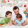 Vaikų pamėgti herojai: atėję iš knygų keičia realybę