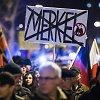 Vokietijoje kraštutinių dešiniųjų, neonacių partijos veržiasi į vietos valdžią