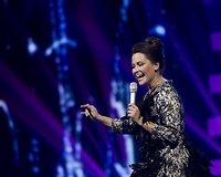 Evelina Sašenko