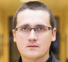 """Skirmantas Malinauskas: Penki didžiausi eitynių """"Baltic pride"""" netikėtumai"""