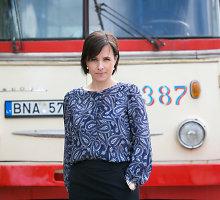 Ištirta, kurių Vilniaus rajonų gyventojai autobusais centrą pasiekia greičiau, nei mašinomis