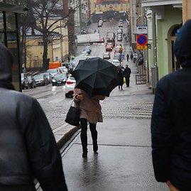 Sauliaus Chadasevičiaus / 15min nuotr./Helsinkyje
