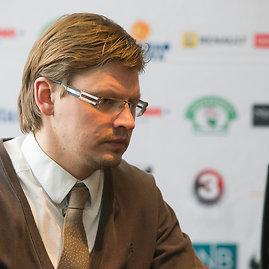 Eriko Ovčarenko / 15min nuotr./Martynas Račkauskas