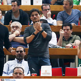 """Intime Sports"" nuotr./Dimitris Giannakopoulos"