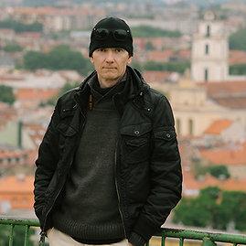 Asmeninio albumo nuotr./Nėrius Pečiūra