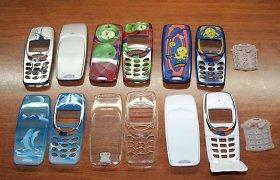 """Aiškėja pirmosios detalės apie atgimsiantį """"Nokia 3310"""""""