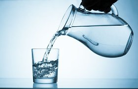 10 klausimų apie geriamąjį vandenį Lietuvoje