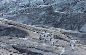 10 dėmesio vertų mokslinės fantastikos filmų