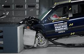 """""""Toyota"""" visame pasaulyje atšaukia 5,8 mln. automobilių, įskaitant """"Corolla"""" ir """"Yaris"""""""