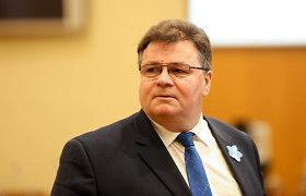 L.Linkevičius siūlo svarstyti mažinti reikalavimus referendumui dėl dvigubos pilietybės