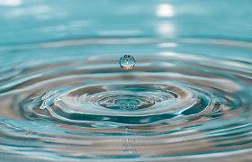 15min paaiškina: kodėl mes negalime patys pasigaminti vandens?