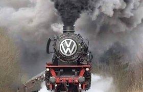 """Teismas: """"Volkswagen"""" už """"dyzelgeitą"""" JAV vartotojams sumokės 14,7 mlrd. dolerių"""