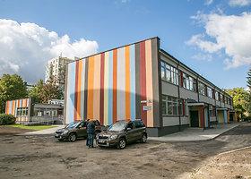 """Nuo rugsėjo 1-osios atveria duris Vilniaus vaikų daržels – """"Ąžuolas"""""""