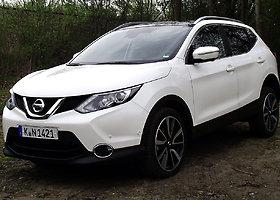 Nissan Qashqai (2015)
