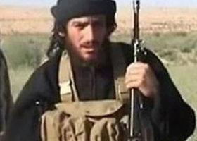 Nukautas IS atstovas spaudai Mohammadas Abu Mohamedas al Adnani