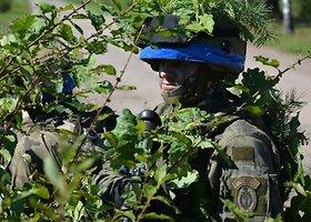 Lenkijos rotacinės pajėgos Lietuvoje