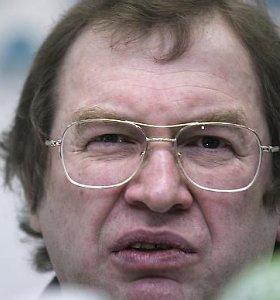 Sergejaus Mavrodžio finansinė piramidė MMM dabar aukų ieško Afrikoje