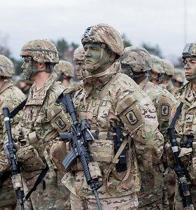 Amerikiečių žvalgyba: JAV dominavimas ir dabartinė pasaulio tvarka artėja prie pabaigos