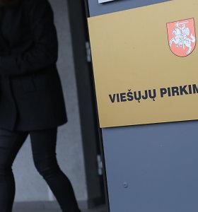 VPT rekomenduoja Vyriausiajai rinkimų komisijai nutraukti IT sistemos priežiūros sutartį