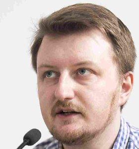 Paulius Gritėnas: Valstiečių ir žaliųjų Lietuva – pirmyn į praeitį