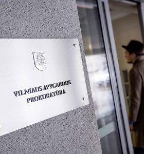 Prokuratūra tiria knygą, kurioje neigiama SSRS agresija sausio 13-osios įvykių metu