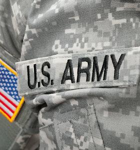 JAV Senatas priėmė teisės aktą, kuriuo Pentagonui skirta lėšų veiksmams prieš Rusijos agresiją