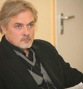 Klaipėda neteko aktoriaus Valentino Klimo