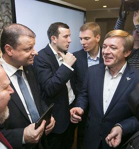 """Suskaičiuoti visi balsai: """"valstiečiai"""" ryškia persvara laimėjo Seimo rinkimus"""