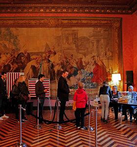 Prancūzijos prezidento rinkimai: 3 svarbūs dalykai, į ką šiandien reikėtų atkreipti dėmesį
