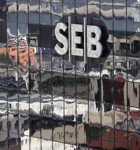 SEB specialistų alga – 1,2 tūkst. eurų, valdybos nariai gauna po 14,5 tūkst. eurų