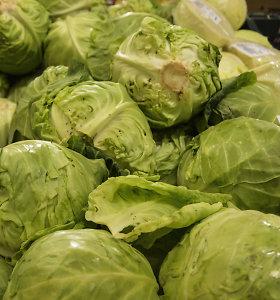 Maisto kainų detektyvas: vieni daržovių augintojai kainas kėlė, kiti stebėjo kylančius antkainius