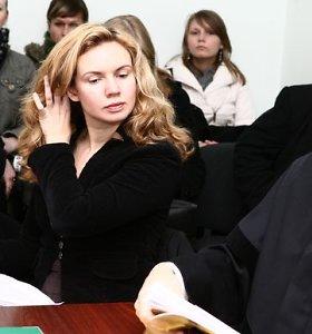 Ingos ir Michaelio Rinau kova dėl dukters bus prisiminta Strasbūro teisme