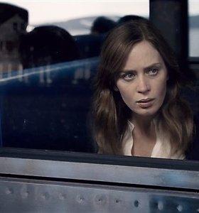 """""""Mergina traukiny"""" – vis ne ten sustojantis traukinys"""