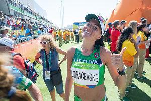 Diana Lobačevskė (maratonas)