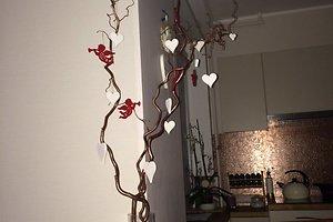 Godos J. (Panevėžys) kalėdinė dekoracija