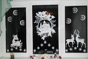 Stefos D. (Klaipėda) kalėdinė dekoracija