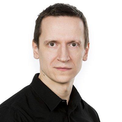 Erikas Ovčarenko, Fotografas
