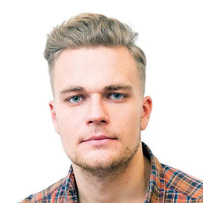 Paulius Ramanauskas, Kriminalinių aktualijų žurnalistas