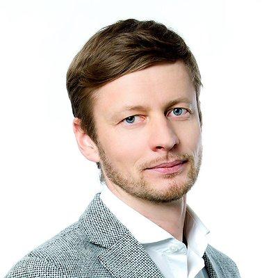 Tomas Balžekas, Generalinis direktorius