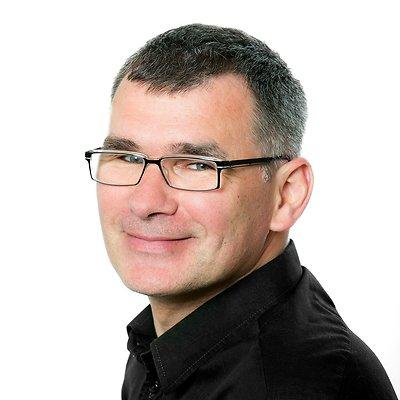 Žilvinas Pekarskas, Gazas.lt / Mokslas.IT skyriaus redaktorius