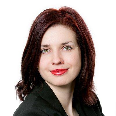 Laura Kešytė, Turinio rinkodaros projektų redaktorė