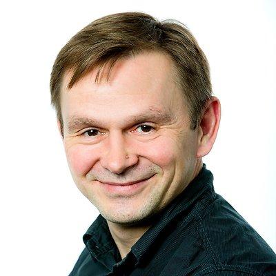 Raimundas Celencevičius, Vyriausiasis redaktorius