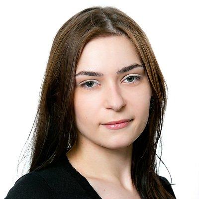 Roberta Ivašauskaitė, Naujienų redaktorė