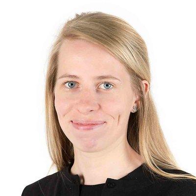 Eglė Krištopaitytė, Pasaulio skyriaus žurnalistė