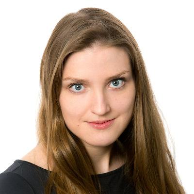 Liepa Želnienė, Politikos aktualijų žurnalistė