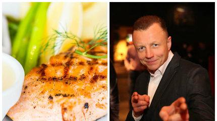Ką mėgsta gaminti maisto kultūros festivalio organizatoriai: 3 receptai