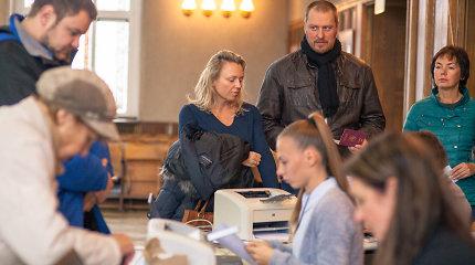 Klaipėdiečių balsas Seimo rinkimuose: bausti negalima pasigailėti