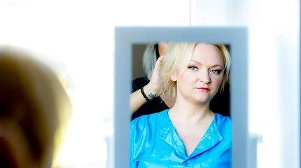 """Aktorė ir režisierė Inga Norkutė-Žvynienė: """"Stengiuosi labiau mylėti save"""""""