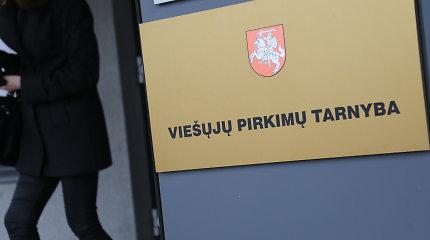 """VPT neleido Radviliškio savivaldybei pirkti brangiausios komplektacijos """"Volkswagen"""""""