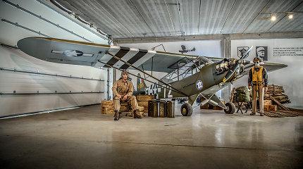 Išpardavimas Prancūzijoje: kam tankų ir karo lėktuvų iš Antrojo pasaulinio karo laikų?